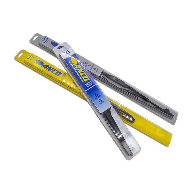 Wiper Blades, Arms & Motors