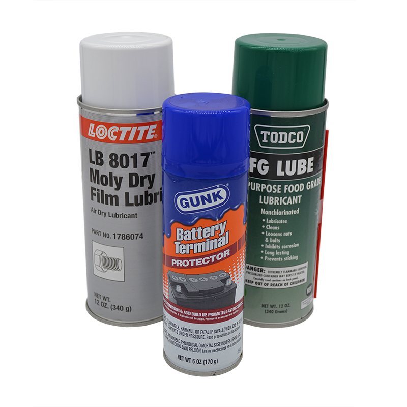 Misc. Chemicals & Lubricants